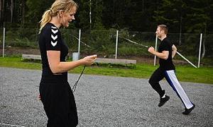 Egzersiz, polip riskini azaltıyor
