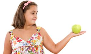 Obezite çocuklarda hızla artıyor