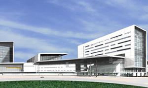 105 hastane daha açılmak için gün sayıyor