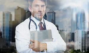 Özel hastanelerde kiralık doktor dönemi