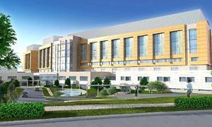 Sağlık merkezlerinin altyapısı 2015'te tamamlanacak