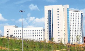 Adana'ya 400 milyon TL'lik sağlık kampüsü