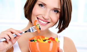'Her lokmada kalori sayan ruh kanseri adayı olur'