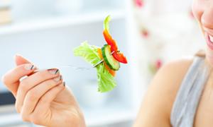 Kilo vermenizi engelleyen 10 diyet hatası