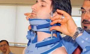 Boyun fıtığı tedavisinde protez ne zaman kullanılır?