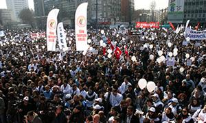 TTB: Grev hazırlıkları hızlanarak sürüyor