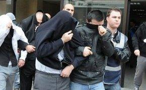 Yasadışı organ nakli çetesi üyeleri adliyeye sevk edildi
