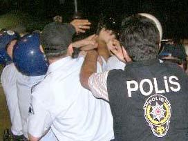 Beyaz Yaka'da 40 tutuklama