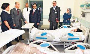 Hastaneler yaz dönemine hazırlanıyor