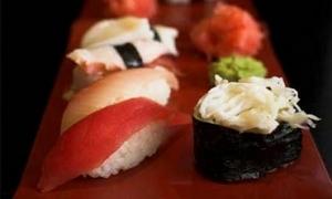 Radyasyonlu sushi paniği