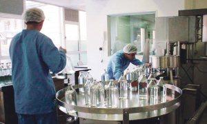 Bir asırlık ilaç firması iflas etti 3 milyon kutu ilaç depoda kaldı