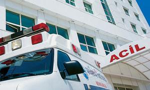 Dürümcü Emmi'den Nizip'e hastane bağışı