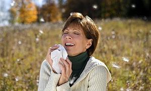 Alerji yaratan polenler haziran sonuna kadar etkili