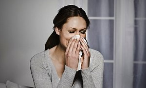 Mevsim değişirken hastalıklara dikkat