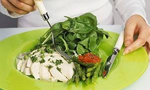 Nörolojik Hastalıkların Tedavisinde Tıbbi Beslenme
