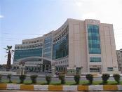 Excimer Laser Tedavisi Özel OSM Ortadoğu Hastanesi'nde