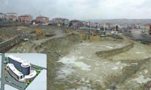 Gönen'in yeni devlet hastanesinin inşaatına başlanıyor