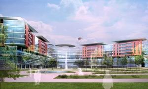 Sağlık Bakanlığı yeni hastane yatırımlarını planlıyor