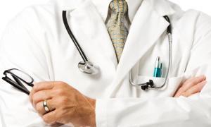 Türk doktor, en iyiler listesinde