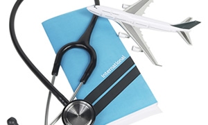 Gurbetçiler ameliyat için Türkiye'ye geliyor