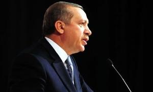 Başbakan Erdoğan sağlıkçılarla buluştu