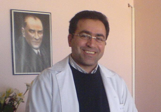 Bursa'nın Yeni Sağlık Müdürü Özcan Akan Oldu