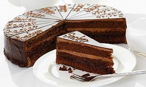 Hastalara pastalı tedavi