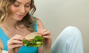 Yedi alışkanlıktan vazgeçin, kilo almaktan kurtulun