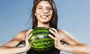 Yazın sağlıklı beslenmenin püf noktaları...