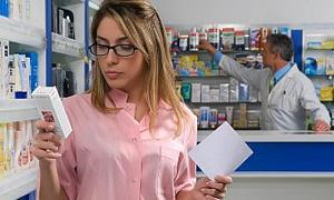 Eczacılardan ilaç reklamına tepki