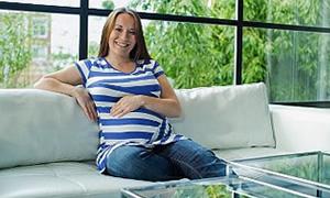 Sağlıklı hamilelik için bunlara dikkat edin!