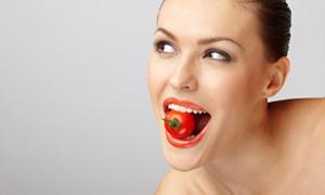 Bu besinler fit olmanızı sağlıyor!