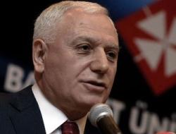 Kahveci: Haberal için Meclis'te hekim bulundurulmasına gerek yok