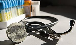 Sağlık harcamaları 9 yılda 28 milyar TL arttı