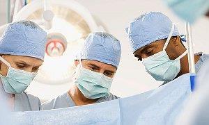 Tek delikten prostat kanseri ameliyatı