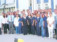 Devlet Hastanesi akredite peşinde