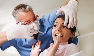 Dişçi koltuğu fobisi olanlara tavsiyeler