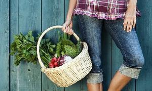Sadece sebze yemek doğru mu?
