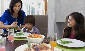 Çok değil, yanlış yiyen çocuk şişmanlıyor