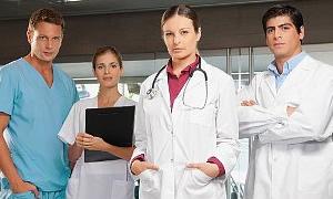 'Doktor sayımızda doluluk oranı yüzde 80'