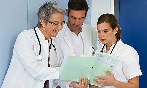 Bazı sağlık mesleklerinin görev tanımı yapıldı
