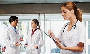 Sağlık Bakanlığı, hekimlere grev eylemine katılmadıklarına dair yazı imzalatmaya çalışıyor