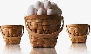 Karatay Diyeti'nde et yumurta tereyağ serbest