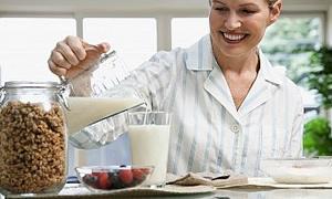 Kahvaltı etmeyen daha çok yemek yiyor!