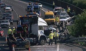 Trafik kazalarının 3'te 1'inin nedeni 'uyku apnesi'