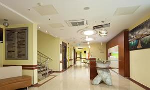 Özel Baki Uzun Hastanesi İzmir-Karabağlar'da Açıldı!