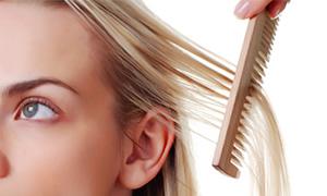 Saçlarınızın dökülmesini nasıl önlersiniz?