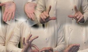 SGK personeli, işitme engellilere daha iyi hizmet için işaret dili öğreniyor