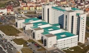 Türkiye'nin en büyük devlet hastanesi Pendik'te açıldı