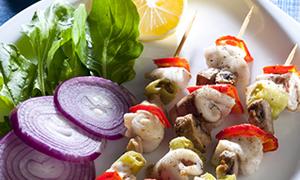 Akdeniz Diyeti bir çok hastalığı önlüyor